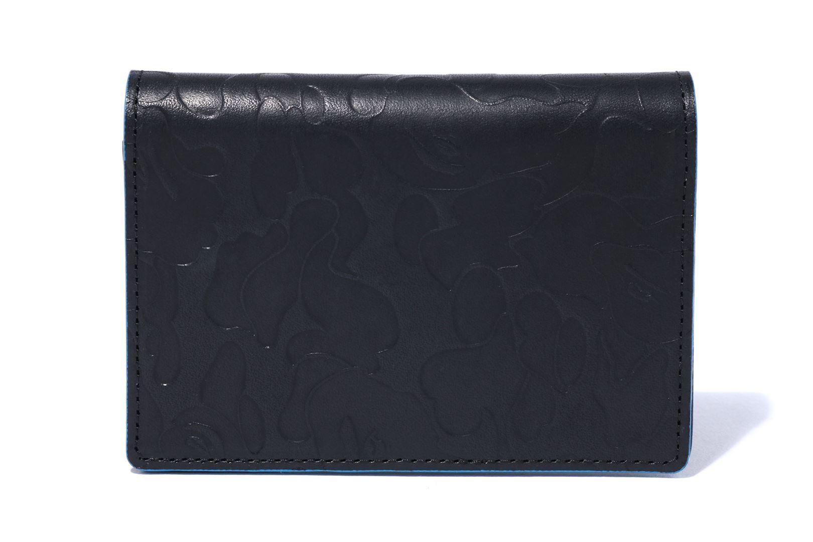 SOLID CAMO BUSINESS CARD CASE / CARD CASE / COIN CASE_a0174495_12590033.jpg
