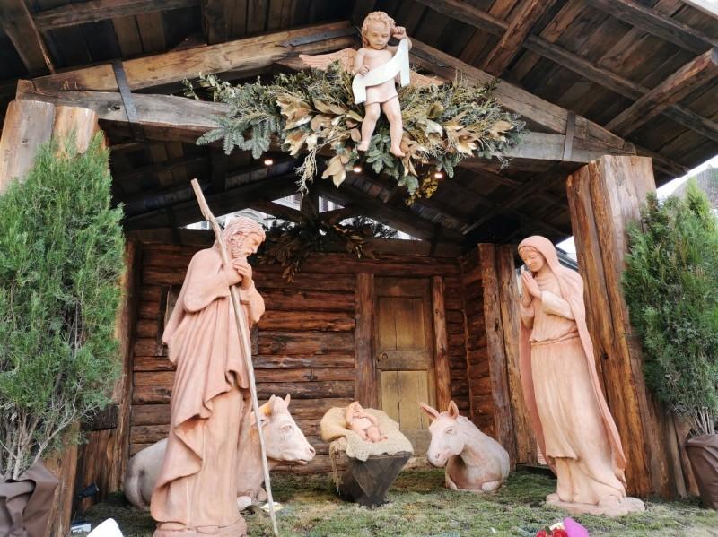 やっぱり楽しいクリスマスから大晦日のフィレンツェ_f0106597_20445669.jpg