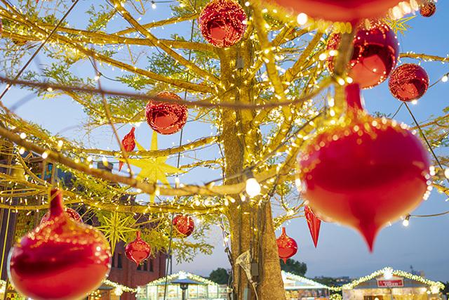 横浜赤レンガ倉庫のクリスマスマーケット2019_b0145398_22340272.jpg