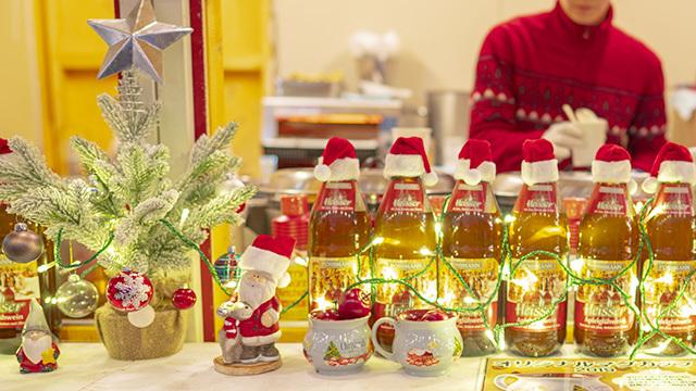 横浜赤レンガ倉庫のクリスマスマーケット2019_b0145398_22361031.jpg