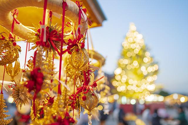 横浜赤レンガ倉庫のクリスマスマーケット2019_b0145398_22363152.jpg