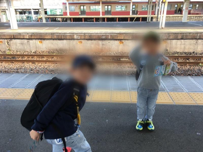 小田原駅にてロマンスカーMSEと踊り子と大雄山線。_d0367998_20140256.jpeg