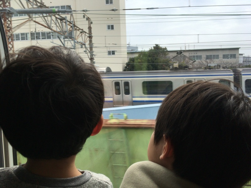 今年の乗り納めは横浜線!_d0367998_20490927.jpeg