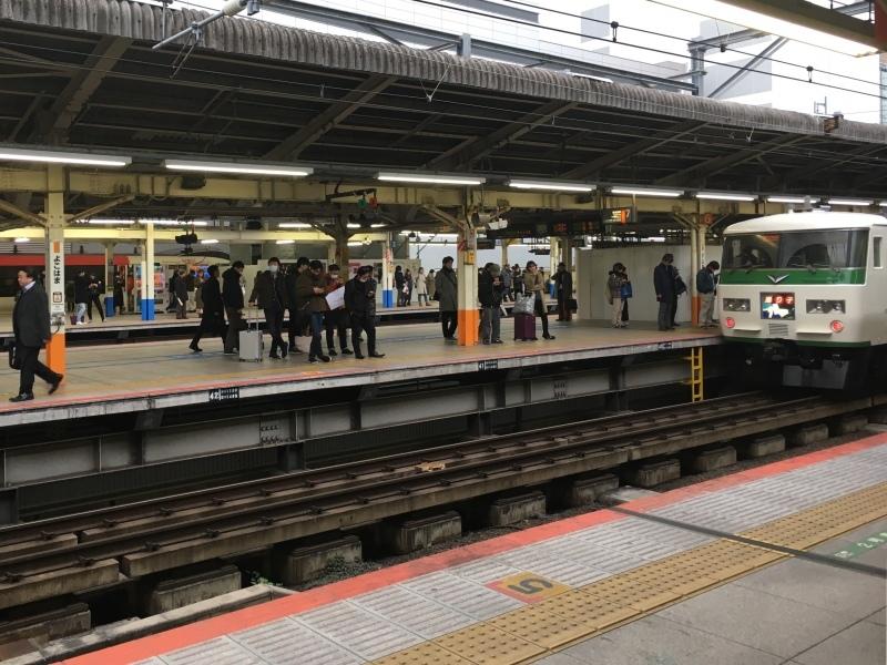 今年の乗り納めは横浜線!_d0367998_20495364.jpeg