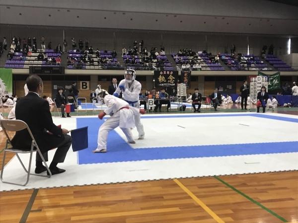 形競技で優勝 R1大阪私学総体_e0238098_19404014.jpeg