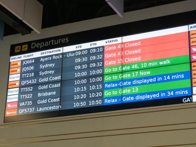 2019メルボルン・タスマニア・シドニーvol.6~飛行機でタスマニア島へ~_f0276498_23280818.jpg