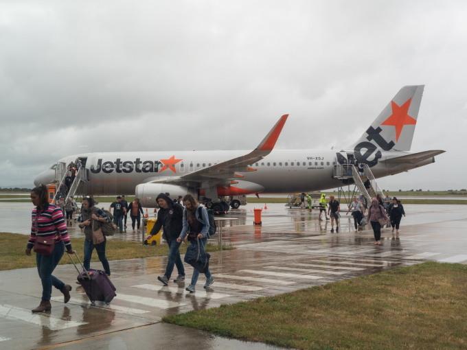 2019メルボルン・タスマニア・シドニーvol.6~飛行機でタスマニア島へ~_f0276498_23290672.jpg