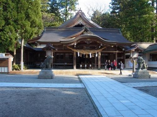 神社のお札を_f0191999_14462692.jpg