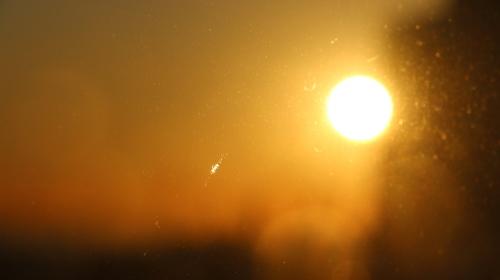ニューオータニイン横浜プレミアム1809号室から日の出を拝む・2:Canon EOS 70D_c0075701_11113466.jpg