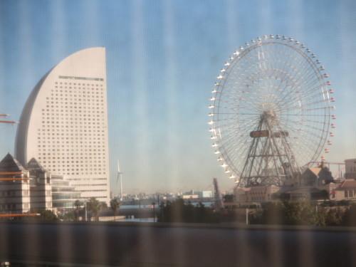 ニューオータニイン横浜プレミアム3階レストラン❝THE SEA❞の朝食_c0075701_12051135.jpg