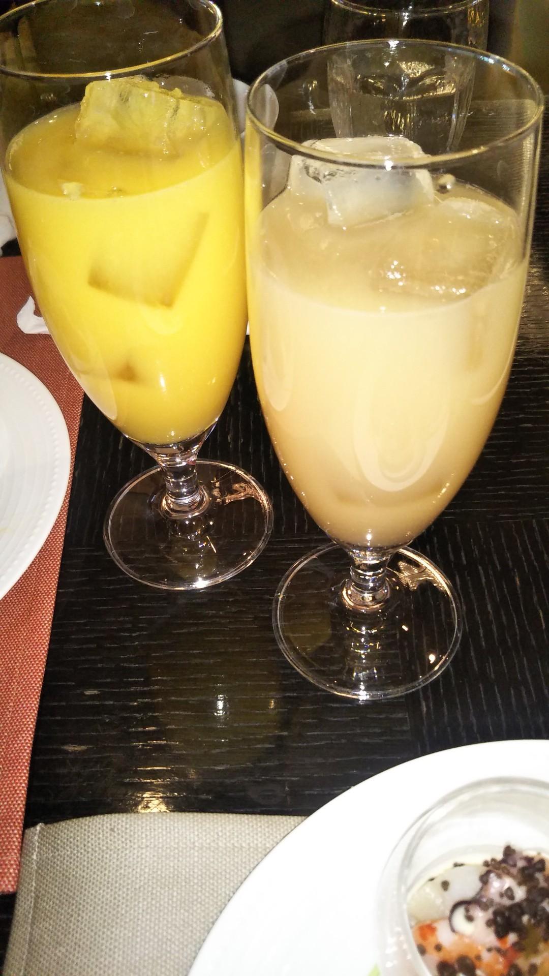 ANAインターコンチネンタルホテル東京 シャンパン・バー チョコレート・スイーツブッフェ_f0076001_22000824.jpg