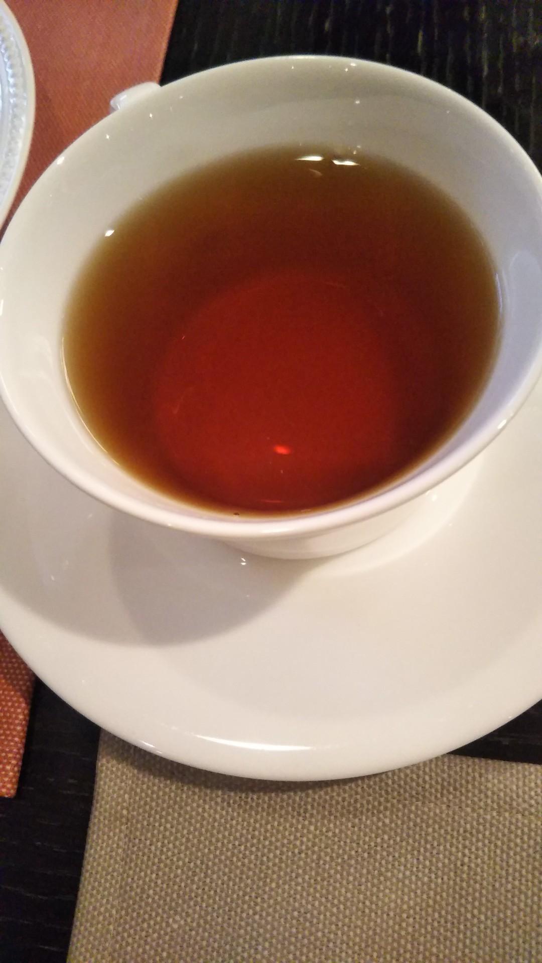 ANAインターコンチネンタルホテル東京 シャンパン・バー チョコレート・スイーツブッフェ_f0076001_22024902.jpg