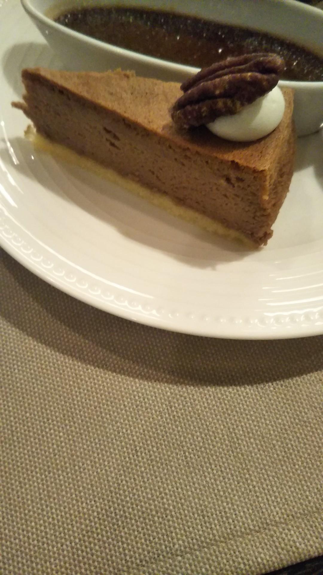 ANAインターコンチネンタルホテル東京 シャンパン・バー チョコレート・スイーツブッフェ_f0076001_22053590.jpg