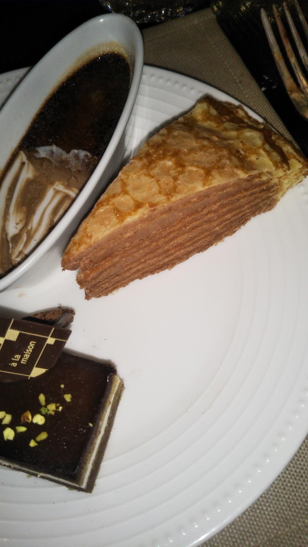 ANAインターコンチネンタルホテル東京 シャンパン・バー チョコレート・スイーツブッフェ_f0076001_22053684.jpg