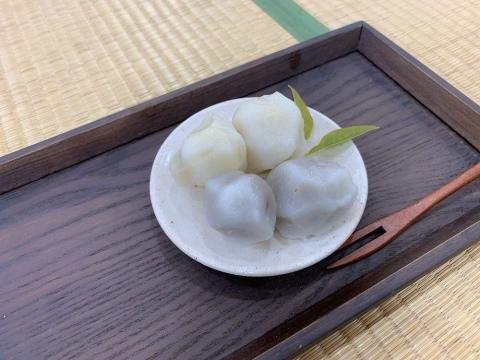 2019年 歳納め大邱 ⑦韓国伝統文化体験館で茶道体験_a0140305_02251502.jpg