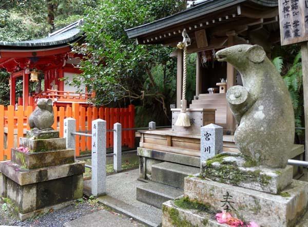 令和2年ねずみ年を迎える 大豊神社_e0048413_17420209.jpg