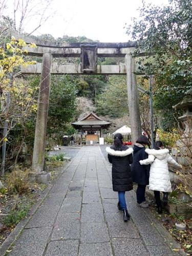 令和2年ねずみ年を迎える 大豊神社_e0048413_17422291.jpg