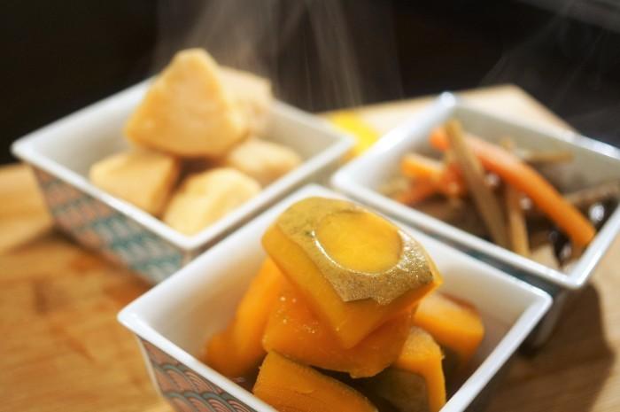 ■和食レシピ【常備菜ストック 地味美味しい3品です♪】_b0033423_22160227.jpg