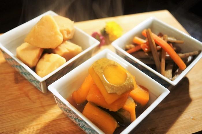 ■和食レシピ【常備菜ストック 地味美味しい3品です♪】_b0033423_22163459.jpg