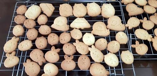 すみっコクッキー_f0129726_18561082.jpg