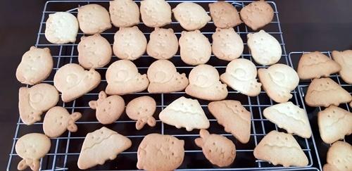 すみっコクッキー_f0129726_18561254.jpg