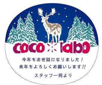2019年→2020年ココ*ラボ年末年始のお休み_e0176128_10363313.jpg