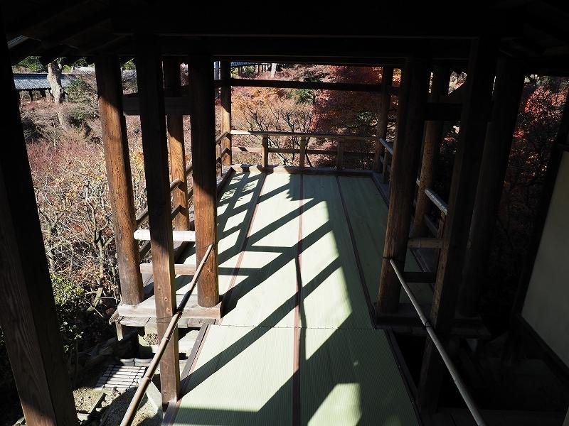 通天橋を眺める_e0374932_08161945.jpg