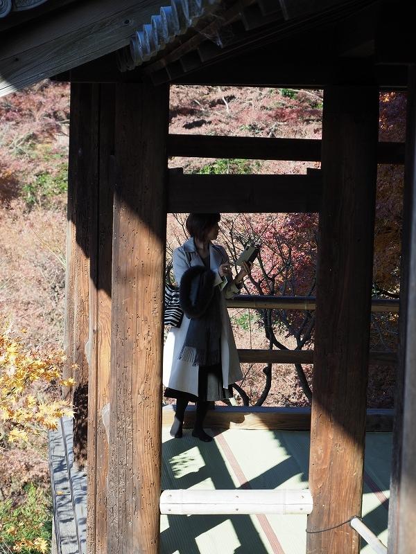 通天橋を眺める_e0374932_08163337.jpg