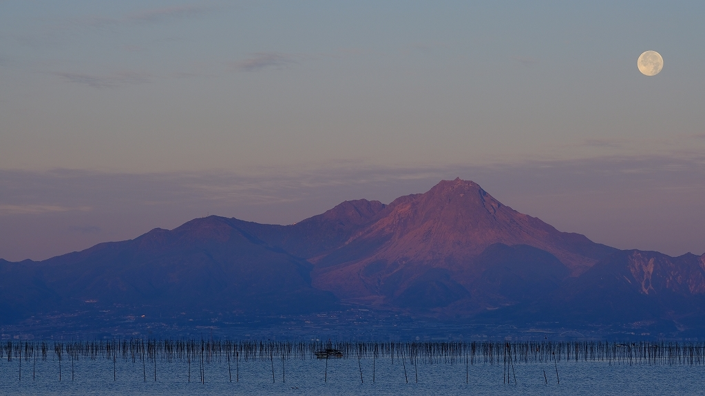 Go West 西国巡礼撮影 Day3   12月13日   Sea to Mountain_f0050534_23212195.jpg