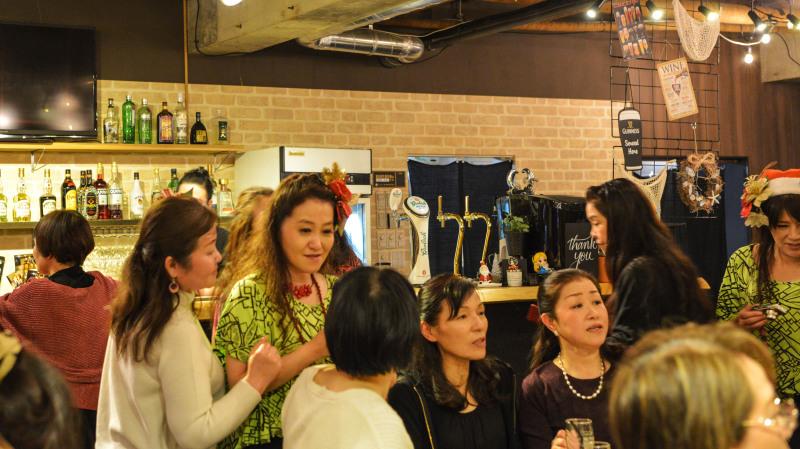 たっきーフラスタジオの踊る忘年会 2019 ⑦_d0246136_18492523.jpg