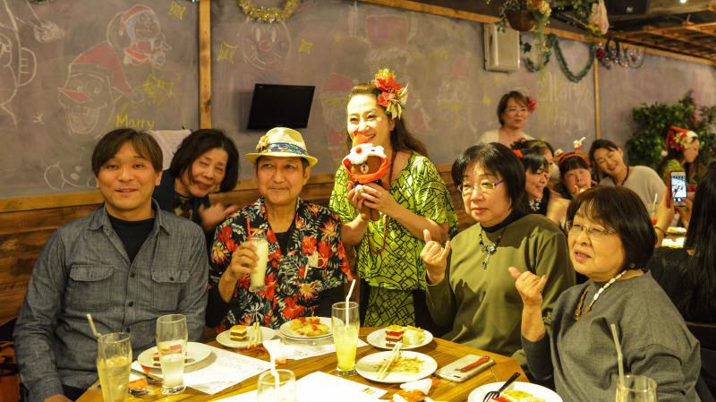 たっきーフラスタジオの踊る忘年会 2019 ⑦_d0246136_18500197.jpg