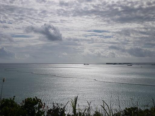 沖縄冬至越えの旅7 辺野古でちょっと事件発生_e0359436_11404984.jpeg