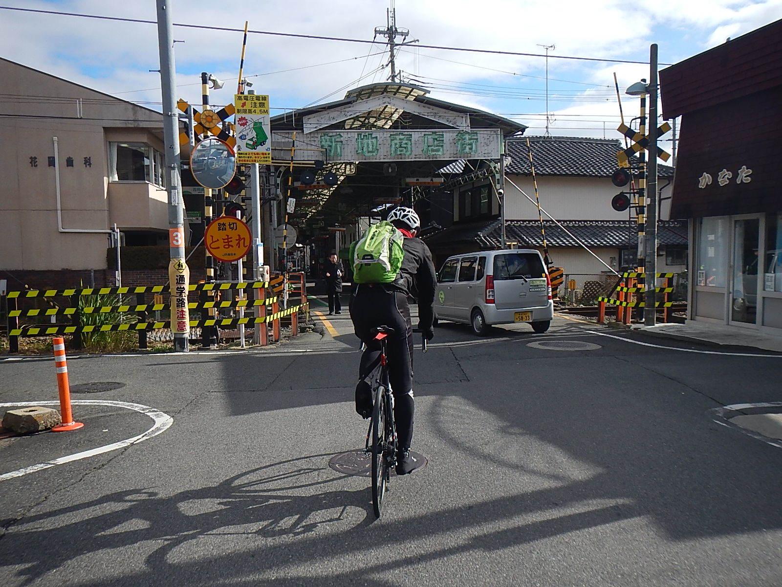 年末のちょいと寒い日にサイクリングへ出かけた件について_a0386742_20200765.jpg