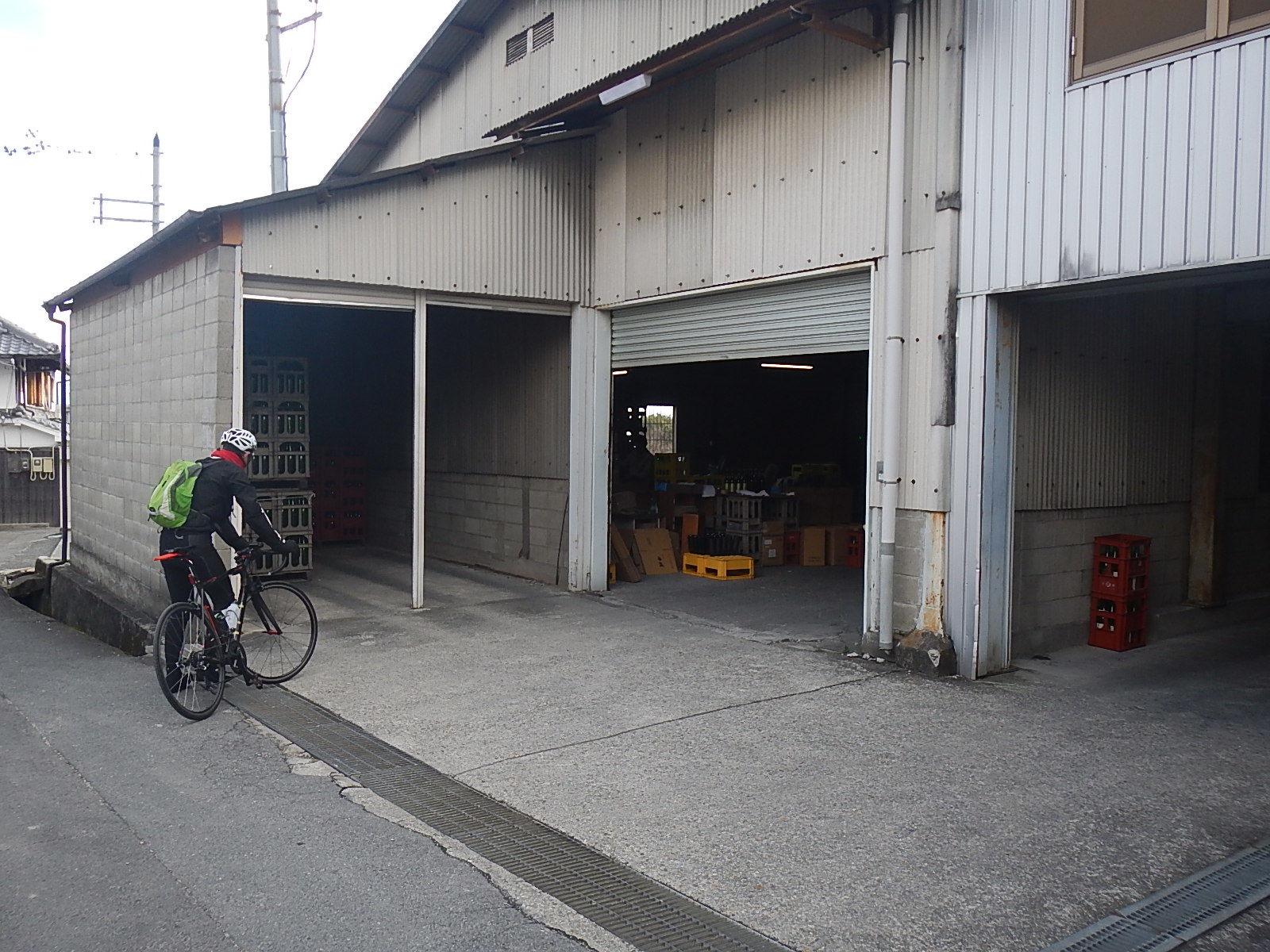 年末のちょいと寒い日にサイクリングへ出かけた件について_a0386742_20202616.jpg