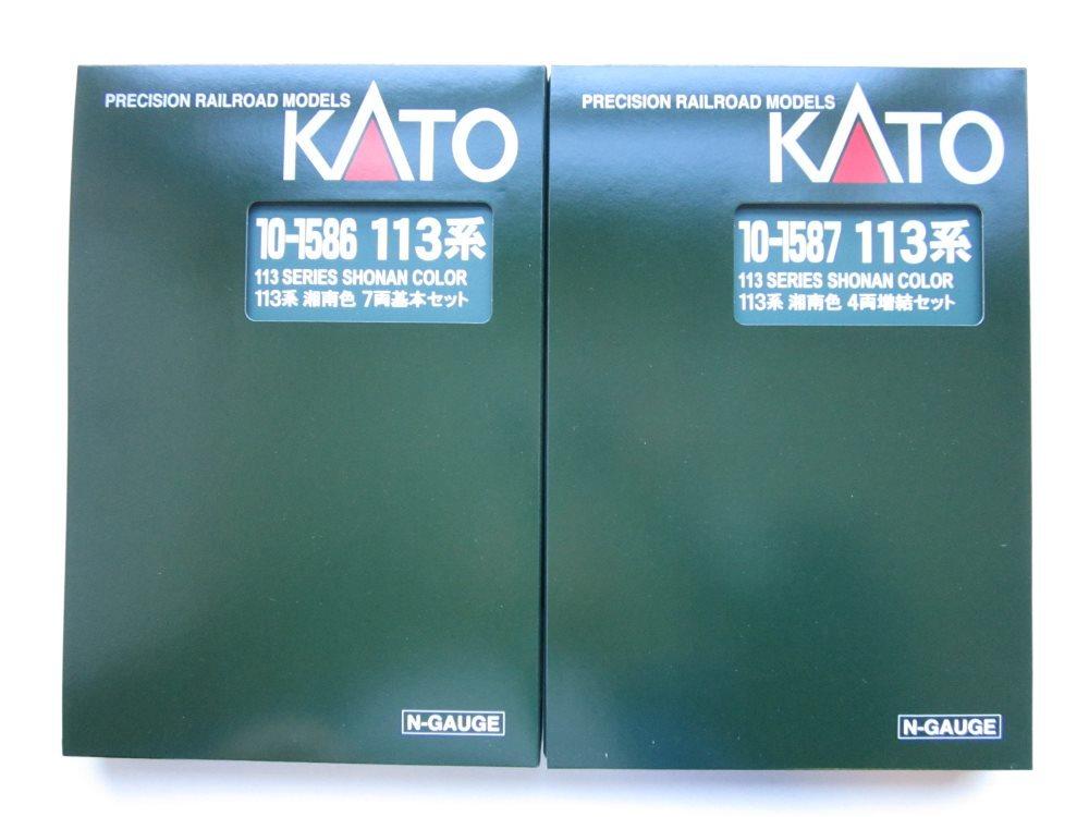 KATO 113系湘南色 入線_e0120143_17280930.jpg