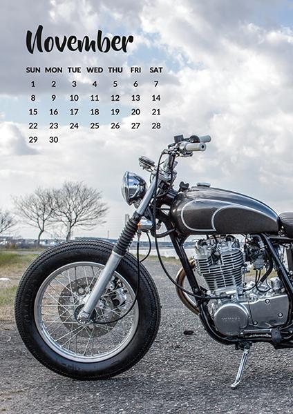 Calendar 2020_e0182444_10194462.jpg