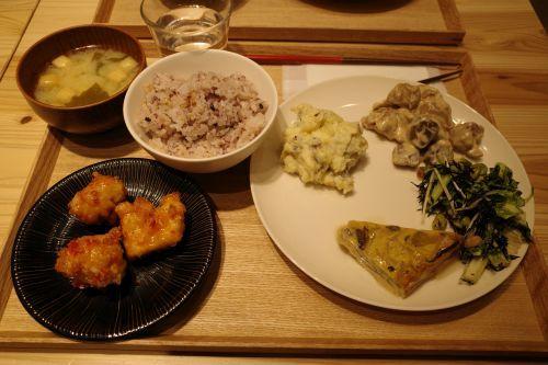 カフェ&ミール ムジ 新宿 (Cafe&Meal MUJI)_e0080345_17003624.jpg