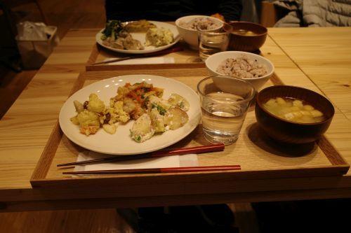 カフェ&ミール ムジ 新宿 (Cafe&Meal MUJI)_e0080345_17005993.jpg