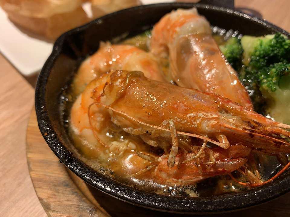 蛍池の牡蠣とシーフード料理「Oyster house Kai」_e0173645_23250446.jpg