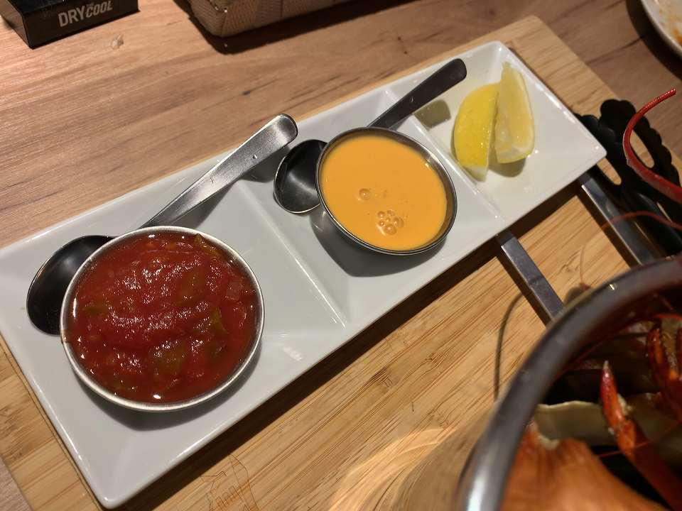 蛍池の牡蠣とシーフード料理「Oyster house Kai」_e0173645_23251572.jpg