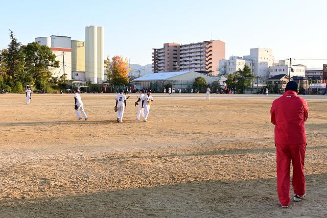 岸城VS桜宮②_b0249247_18161734.jpg