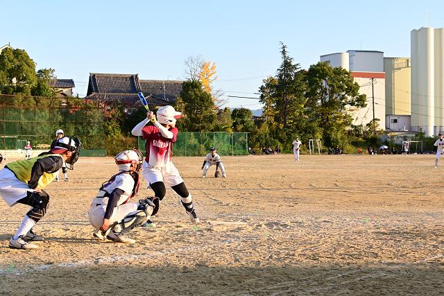 岸城VS桜宮②_b0249247_18161761.jpg