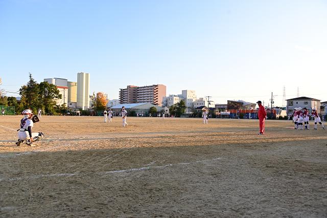 岸城VS桜宮②_b0249247_18162291.jpg