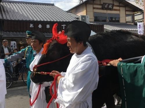 京都の旅\'19Ⅵ 京都秋の旅 その2_e0326953_20353590.jpg