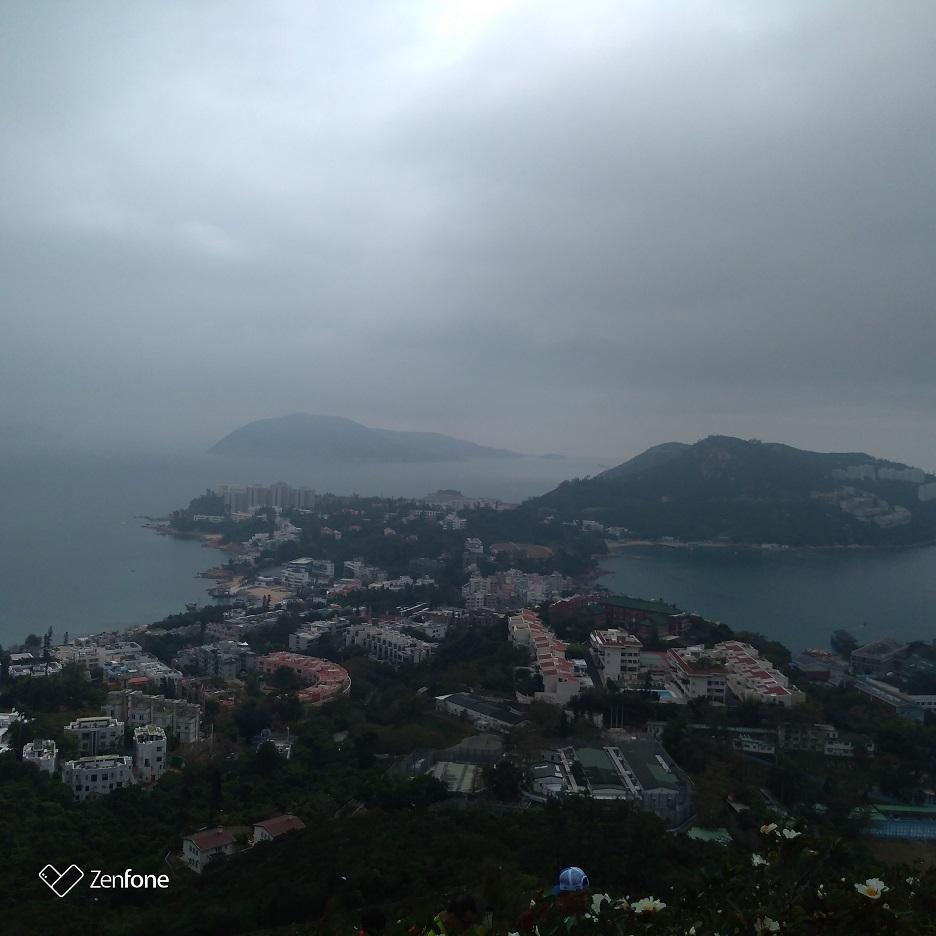 香港のハイキングコース~ウィルソントレイル_e0401354_12552937.jpg