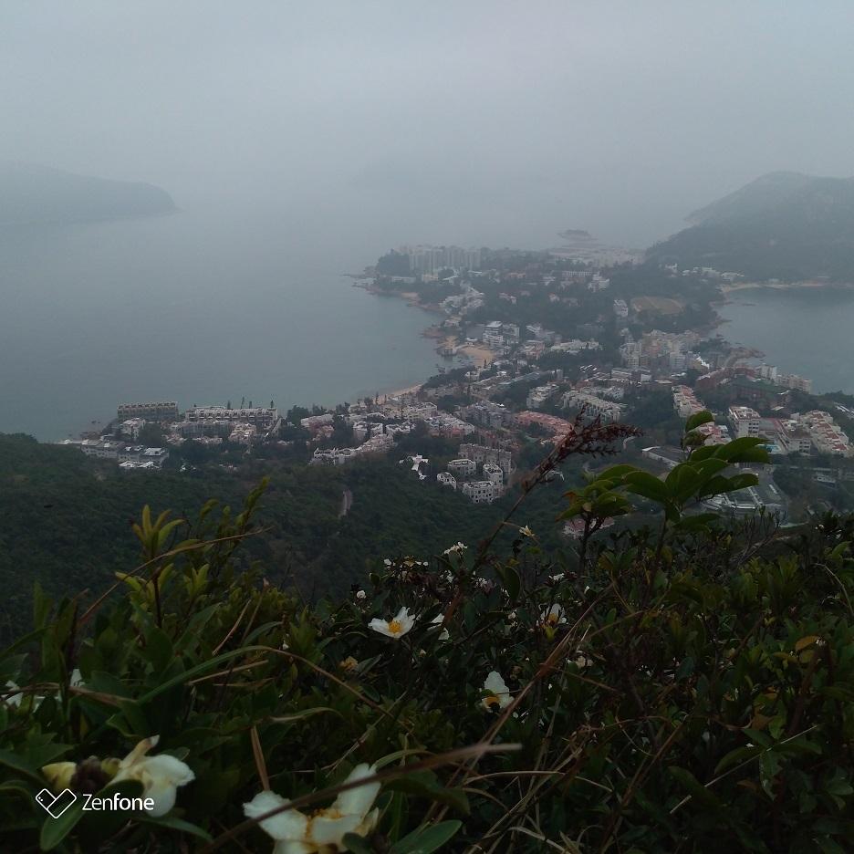 香港のハイキングコース~ウィルソントレイル_e0401354_12572055.jpg