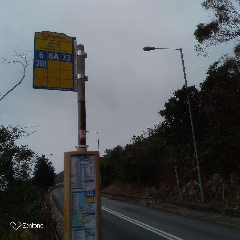 香港のハイキングコース~ウィルソントレイル_e0401354_12594222.jpg