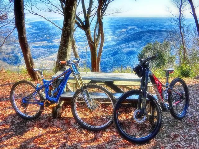 Electric Mountain Bike Brothers IV - That made my day! VIII_b0049658_16004603.jpg