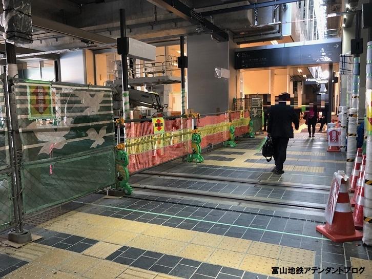富山駅の様子をお届けします♪その5_a0243562_15032075.jpg
