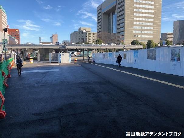 富山駅の様子をお届けします♪その5_a0243562_15052574.jpg